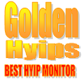 Monitored by goldenhyips.com